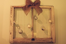 merry & bright.  / by Rachel Glazier