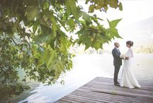 Fotografia di Matrimonio / Fotografie realizzate nel corso della stagione 2013, Matrimoni in Trentino e dintorni
