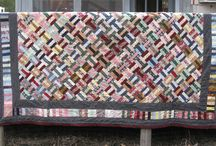Quilts I've Made / quilts