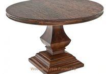 Tuscan Furniture / by Woodland Creek Furniture