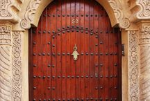 Doors / Doors  / by Peter Witton