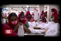 #labelgate / Mondialisation - Gestion de crise - Industrie Textile