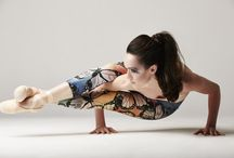 Yoga/Pilates Tayt