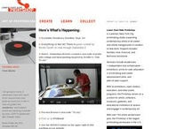 Printmaking Arts Residency Programs