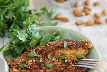 Fabulous Fish / Main Meals with Fish