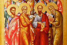 Apostlarna