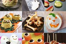 Themed Foods