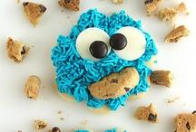 Cookies/Brownies/Bars / by Tonia Verrico