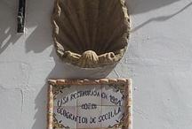 Rincones de Sevilla