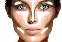 Make up / Bilder