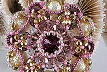 Beading - Pendants & Ornaments