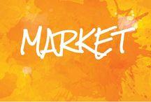 B&M ♡  Market