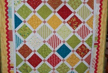 Quilts / by Debi Morrow