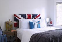 Bedrooms By Jo Alcorn