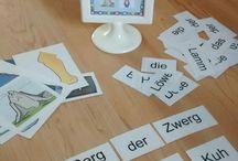 Zwergen Deutsch.