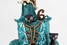 Birthday Cake Inspiration / Birthday Cakes that inspire me