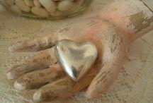 hands 2 work heart 2 God