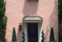 Charleston Style Ideas