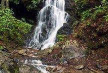 Cataract Falls, TN