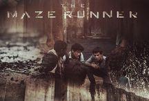 wallparpers maze runner
