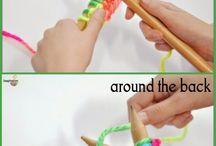 Pletenie pre deti