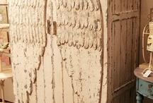 Angel Wings / by Lashuan Noakes-Chestnut