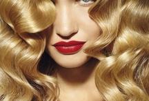 hair and make-up