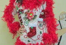 Ugly Christmas Sweather