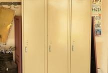 Locker Room / by Marley Llinas