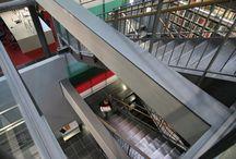 Bibliotheken  Mannheim