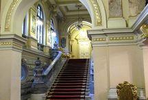 Secret Bucharest / Special tours in Bucharest
