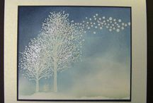 Cards - Penny Black / by Kristine Kubitz Fossmeyer