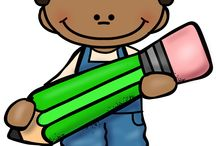cliparts for teachers