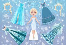 printable princess