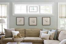 Family Room Addition Interiors