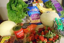 Healthy Food / by Kasia Ostalowska