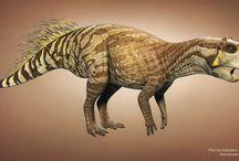 Psittacosauridae