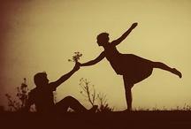 Dragostea e...