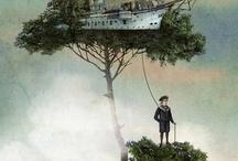 Illustrations - Catrine Welz-Stein