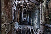 Abandoned!
