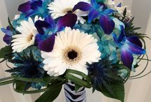 Flora arrangements