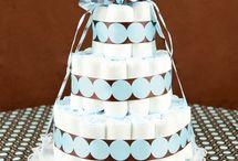 Tasha's diaper cake