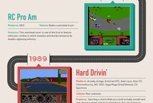 Infographics Video Games