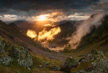Canvas prints for sale / Landscape photography art canvas prints for sale Snowdonia North Wales