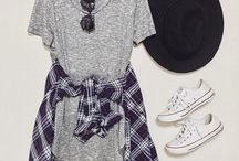 outfits cute and cool