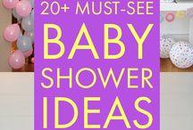 Baby Shower ! •*•*•*