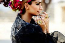 Gypsy/Bohemian