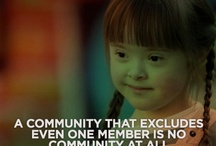 Inclusion - Quotes / Quotes about inclusion and inclusive education / by The Inclusive Class
