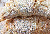pastry recipes / by Birgül Kaya