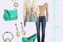 Fashion / by Abigail Alegre